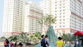 HCMC increases loans of VND 900 mln for low-income homebuyers
