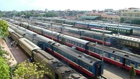 Vietnam Railways to add 53 trains during national holidays