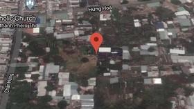 Hỗ trợ hơn 7 triệu đồng/m² cho người dân sử dụng đất tại khu vườn rau ở quận Tân Bình
