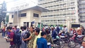 Thêm một bệnh nhân tại TPHCM tử vong do cúm A/H1N1