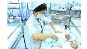 Việt Nam nằm trong số quốc gia có tỷ lệ sinh thấp nhất và tỷ lệ vô sinh cao nhất thế giới