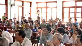 Kết luận thanh tra Dự án Nhà máy rác Sa Huỳnh