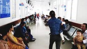 Cảnh báo nguy cơ nhập viện vì nắng nóng kéo dài ở trẻ em