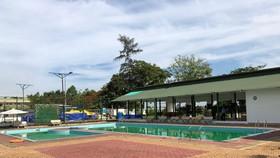 Quảng Ngãi: Hai người chết đuối ở hồ bơi khách sạn