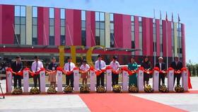 Khánh thành Thành phố Giáo dục Quốc tế-IEC Quảng Ngãi