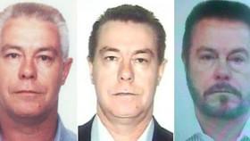 Trùm ma túy Luiz Carlos da Rocha. Ảnh: Cảnh sát Liên bang Brazil