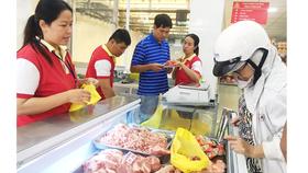 Bán lẻ thực phẩm sạch giá sỉ