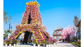 Không thể không tới Lễ hội hoa Hạ Long cuối tuần này