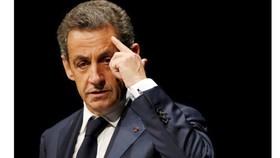 Cựu Tổng thống Pháp Nicolas Sarkozy bị bắt giữ vì những mờ ám trong chiến dịch tranh cử