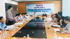 Quỹ học bổng Nguyễn Văn Hưởng năm 2018: Hơn 1 tỷ đồng giúp HS, SV ngành y dược
