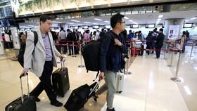 Triều Tiên chấp thuận danh sách phóng viên Hàn Quốc tới bãi thử hạt nhân Punggye-ri