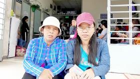 Cô gái nghèo bệnh nặng, tình cảnh gia đình bi đát