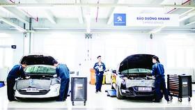 Peugeot dành ưu đãi, chăm sóc đặc biệt cho khách hàng