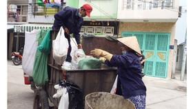 Bất cập phân loại rác tại nguồn