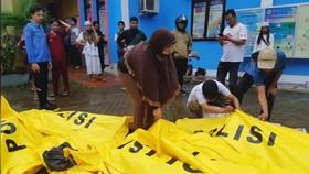 Indonesia không có hệ thống cảnh báo sớm sóng thần