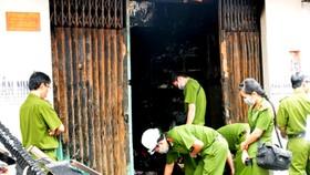 Nỗ lực kéo giảm số vụ cháy gây hậu quả nghiêm trọng