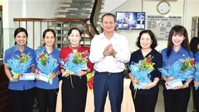 """""""Nét đẹp trong văn hóa doanh nghiệp"""" ở Công ty TNHH MTV Xổ số kiến thiết tỉnh Đồng Tháp"""