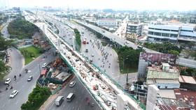 Tăng tốc dự án metro số 1 và 2