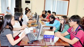 Phương thức ưu tiên xét tuyển theo quy định của Đại học Quốc gia TPHCM