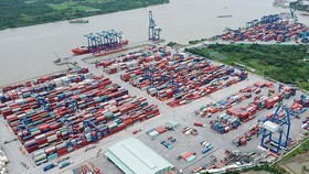 Xây dựng vận tải đa phương thức để kéo giảm chi phí logistics