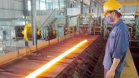 Gần 100% nguyên liệu sản xuất thép phải nhập khẩu