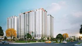 Vì sao căn hộ Prosper Plaza hết hàng sau 5 tháng?