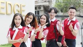 Sinh viên Trường ĐH Quốc tế Hồng Bàng