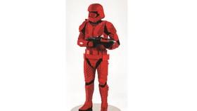 Lego giới thiệu nhân vật mới trong phim Star Wars