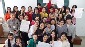Học Ngôn ngữ Nhật: Ngành học tiềm năng tại BVU