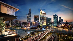 EXS Capital, ACA Investments, Credit Suise đầu tư thêm 121 triệu USD vào SonKim Land