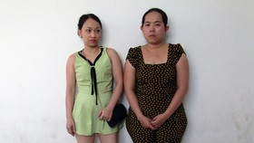 Dụ khách du lịch mua dâm để trộm cắp tài sản