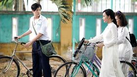 Cô gái đến từ hôm qua - phim Việt duy nhất ra rạp tháng 7