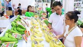 Doanh nghiệp giới thiệu các sản phẩm nông nghiệp công nghệ cao tại TPHCM