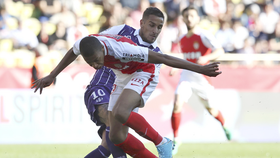 AS Monaco – Toulouse: 3 điểm lấy may