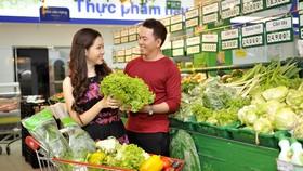 Khai trương Co.opmart Đồng Văn Cống: Mua hàng giảm giá, nhận quà giá trị
