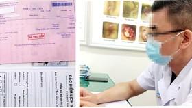 Phòng khám Đa khoa Thăng Long vẫn móc túi người bệnh