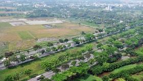 TPHCM đề xuất được chủ động điều chỉnh mục đích sử dụng đất