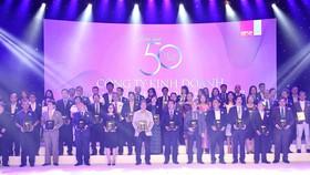 Vinamilk liên tiếp đạt Top 50 doanh nghiệp kinh doanh hiệu quả nhất Việt Nam
