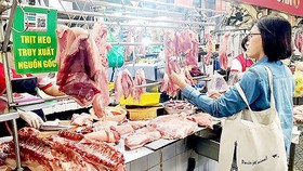Giá thịt heo sẽ tăng mạnh