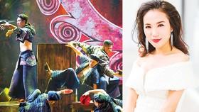 Biên đạo múa Tuyết Minh: Lưu giữ tinh hoa dân tộc bằng ngôn ngữ múa