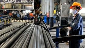 鋼鐵生產是經濟支柱產業之一。(圖源:互聯網)