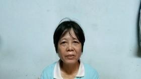 陳美鳳求助醫藥費。