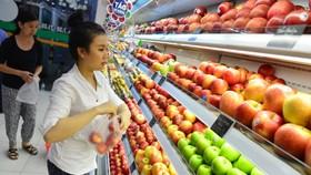 消費者選購自己喜歡的商品。(圖源:互聯網)