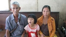 祖孫3人均患病。
