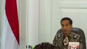 印度尼西亞總統佐科11日在雅加達表示,包括恐怖主義和毒品走私在內的跨國犯罪是東盟(東協)共同面臨的重大挑戰,東盟國家應加強團結、合作應對。(圖源:互聯網)