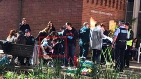 澳大利亞國立大學學生遭襲 肇事者已被警方拘留。(資料圖源:互聯網)