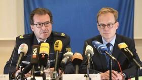 德國警方當地時間9月29日宣佈,跨國通緝一名嬰兒食品投毒案的嫌疑人。(圖源:beaumontenterprise.com)