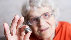 全球養老金指數丹麥連續6年榜首。(示意圖源:互聯網)