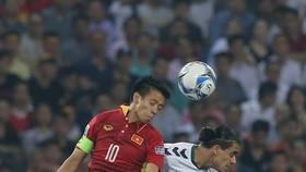 越南對阿富汗球賽一瞥。