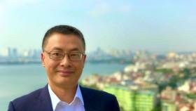 圖為我國新任外交部副部長、駐柬埔寨王國特命全權大使武光明。(圖源:NVCC)
